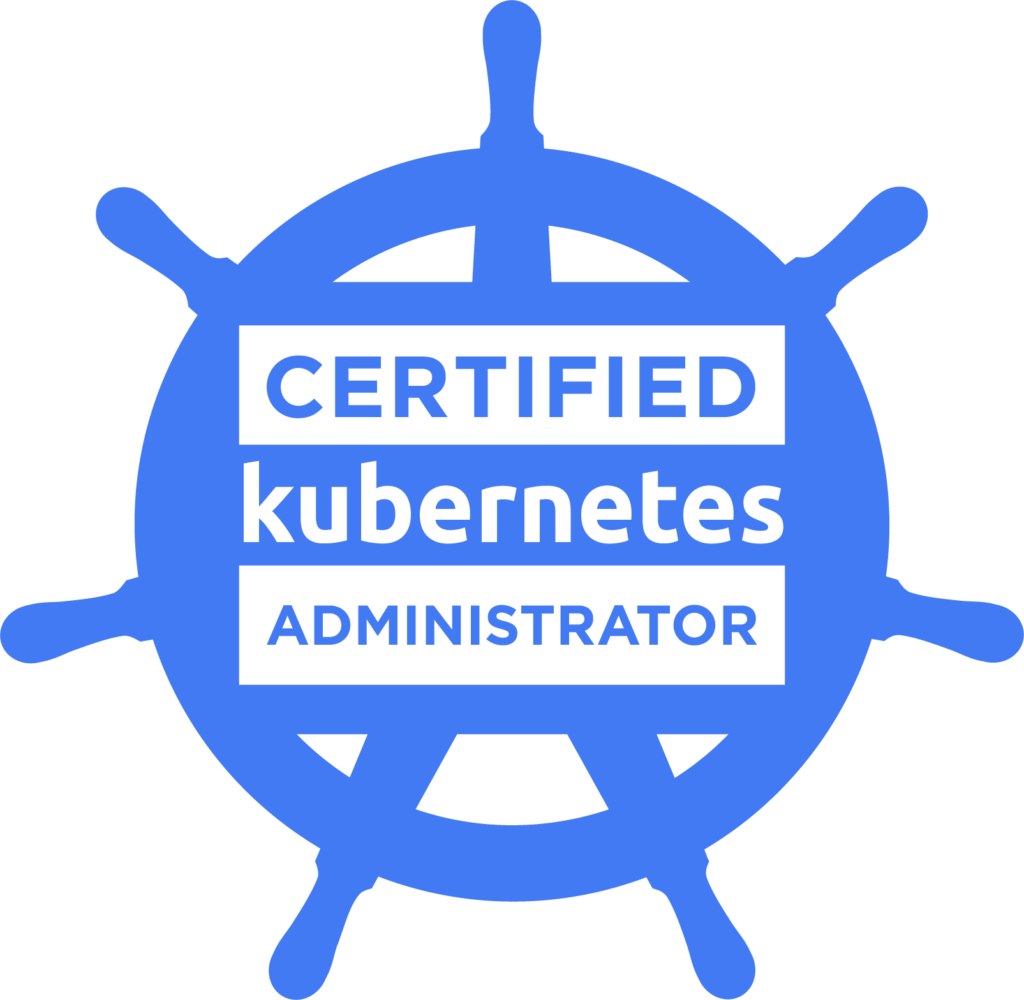 Certified Kubernetes Administration